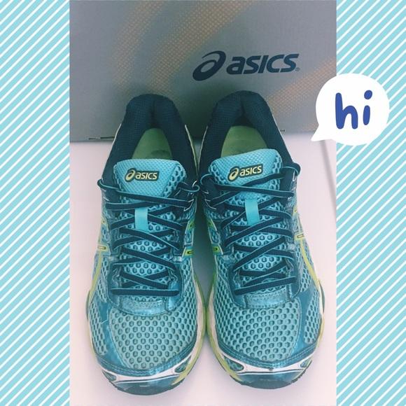 Asics Shoes - 💙 SALE 💙ASICS Gel Cumulus Running Shoes sz 8